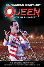 Queen Hungarian Rhapsody - Live In Budapest (2012)
