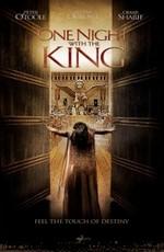 Постер к фильму Одна ночь с королем