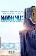 Mamma Mia! 2 / Mamma Mia! Here We Go Again (2018)