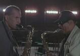 Сцена из фильма Такси блюз / Taxi Blues (1990) Такси блюз сцена 2