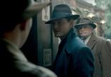 Сцена из фильма Британские СС / SS-GB (2017)