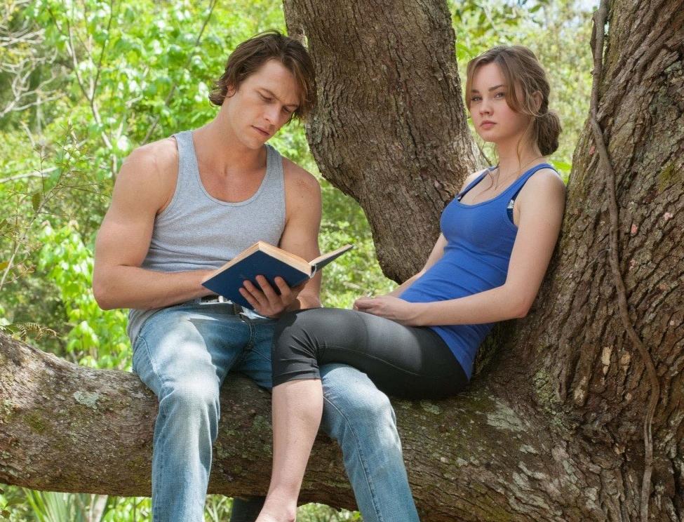 Лучшее во мне (2014) смотреть онлайн или скачать фильм ...