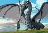 Сцена из фильма Сказания Земноморья / Gedo senki (2007)