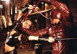 Сцена из фильма Сорвиголова / Daredevil (2003) Сорвиголова