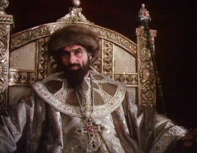 фильма грозный царь из иван фото