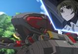 Сцена из фильма М3: Чёрный металл / M3: Sono Kuroki Hagane (2014) М3: Чёрный металл сцена 1