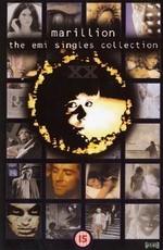 Постер к фильму Marillion - The EMI Singles Collection