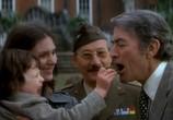 Сцена из фильма Омен / The Omen (1976) Омен: Квадрология. Часть 1
