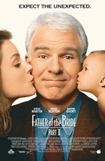 Постер к фильму Отец невесты 2