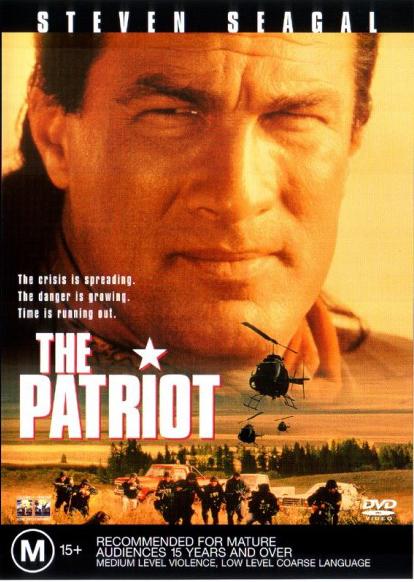скачать фильм патриот через торрент