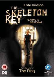 Ключ от всех дверей (2005) (Skeleton Key)