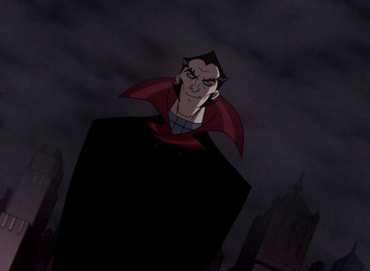 скачать бэтмен против дракулы торрент - фото 11