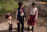 Сцена из фильма Пиноккио / Pinocchio (2013) Пиноккио сцена 1