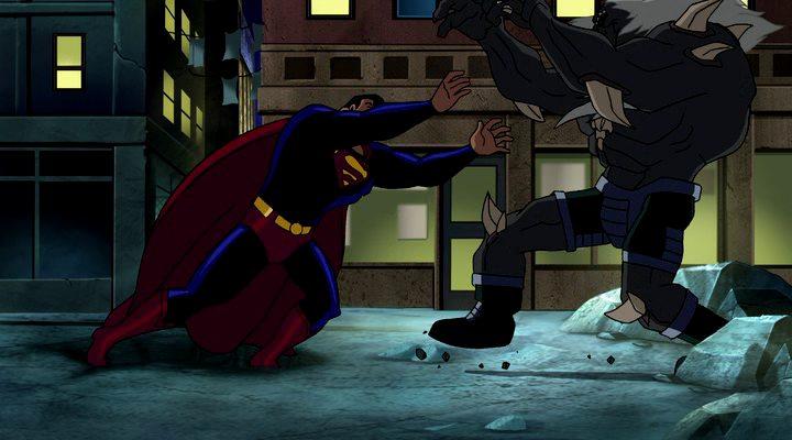 скачать супермен судный день торрент - фото 5