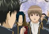 Сцена из фильма Гинтама / Gintama (2006) Гинтама сцена 24