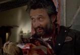 Сцена из фильма Техасская резня бензопилой 3: Кожаное лицо / Leatherface: Texas Chainsaw Massacre III (1990) Техасская резня бензопилой 3: Кожаное лицо сцена 1