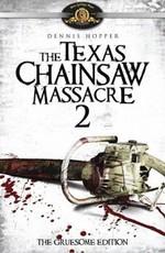Техасская резня бензопилой 2 / The Texas Chainsaw Massacre 2 (1986)