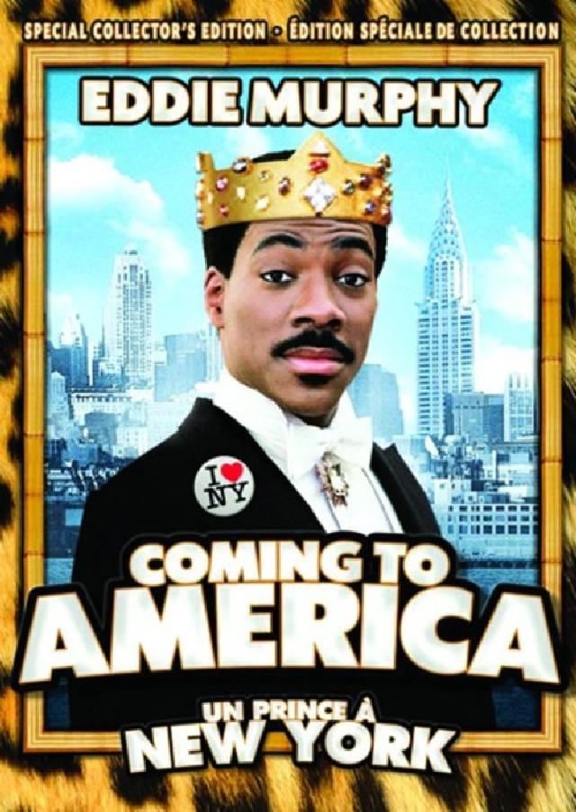 Поездка в Америку