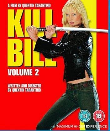 Убить Билла. Фильм 2 (2004) (Kill Bill: Vol. 2)