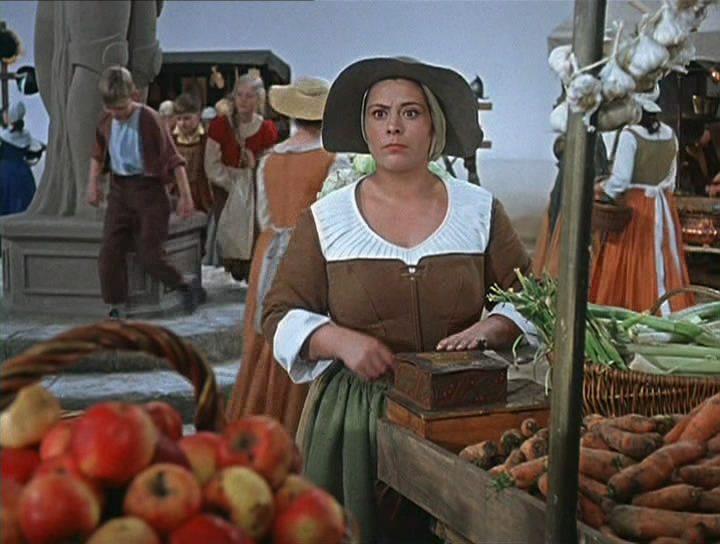Король Дроздобород 1965 фильм скачать торрент