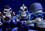 Сцена из фильма LEGO Ниндзяго: Мастера кружитцу / LEGO Ninjago: Masters of Spinjitzu (2011) LEGO Ниндзяго: Мастера кружитцу сцена 4