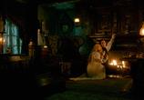 Кадр изо фильма Багровый вершина