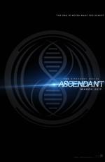 Дивергент, глава 4 / The Divergent Series: Ascendant (2018)