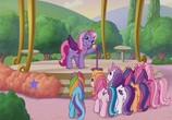 Скриншот фильма Мой маленький пони - Встреча с пони / My little pony - Meet the ponies (2008) Мой маленький пони - Встреча с пони сцена 3