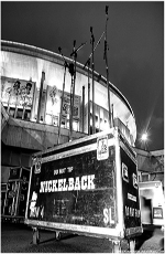 Nickelback Too Bad скачать