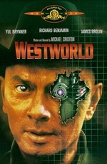 Мир Дикого Запада / Westworld (1973)