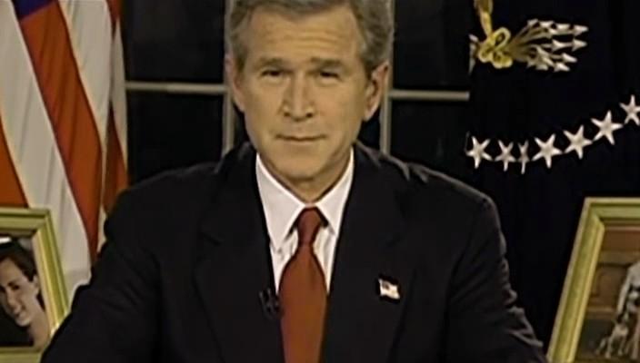Фильм «Фаренгейт 9/11» / 2004