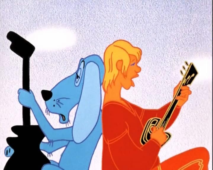 смотреть по следам бременских музыкантов мультфильм