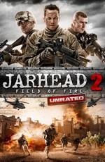 Морпехи 2 / Jarhead 2: Field of Fire (2014)