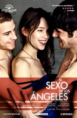 Секс ангелов (2012) (El sexo de los ángeles)