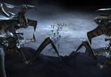 Кадр с фильма Звёздный десант 0: Герой федерации торрент 00035 любовник 0
