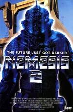 Немезида 2: Невидимка / Nemesis 2: Nebula (1995)