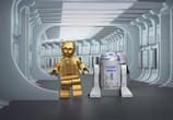Сцена из фильма Lego Звездные войны: Награда Бомбада / Lego Star Wars: Bombad Bounty (2010) Лего: Звёздные войны (Награда бомбада) сцена 5