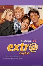 Постер к фильму Английский язык с экстра удовольствием