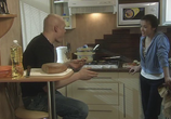 Сцена из фильма Правила угона (2009)