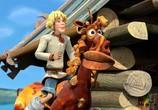 Сцена из фильма Приключения Аленушки и Еремы (2008) Приключения Аленушки и Еремы
