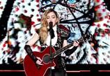 Сцена с фильма Madonna - Rebel Heart Tour (2016) Madonna - Rebel Heart Tour случай 02
