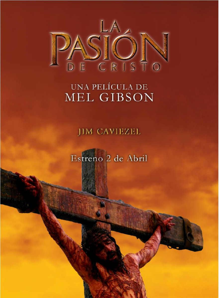 смотреть онлайн фильм страсти христовы в хорошем качестве: