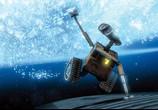 Сцена из фильма ВАЛЛ-И / WALL-E (2008) ВАЛЛ-И