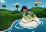 Скриншот фильма Даша-путешественница / Dora the Explorer (2000) Даша-путешественница сцена 9
