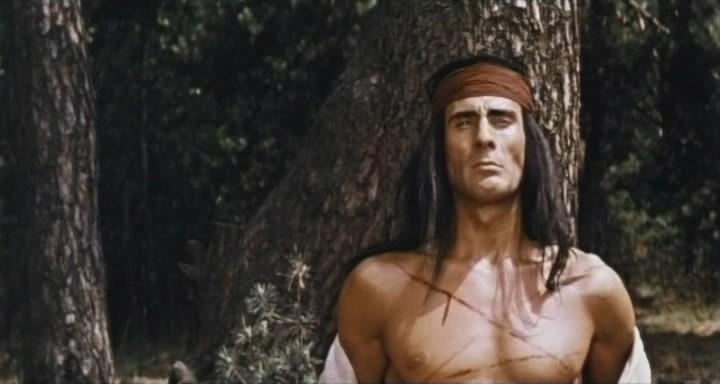 апачи 1973 фильм скачать торрент
