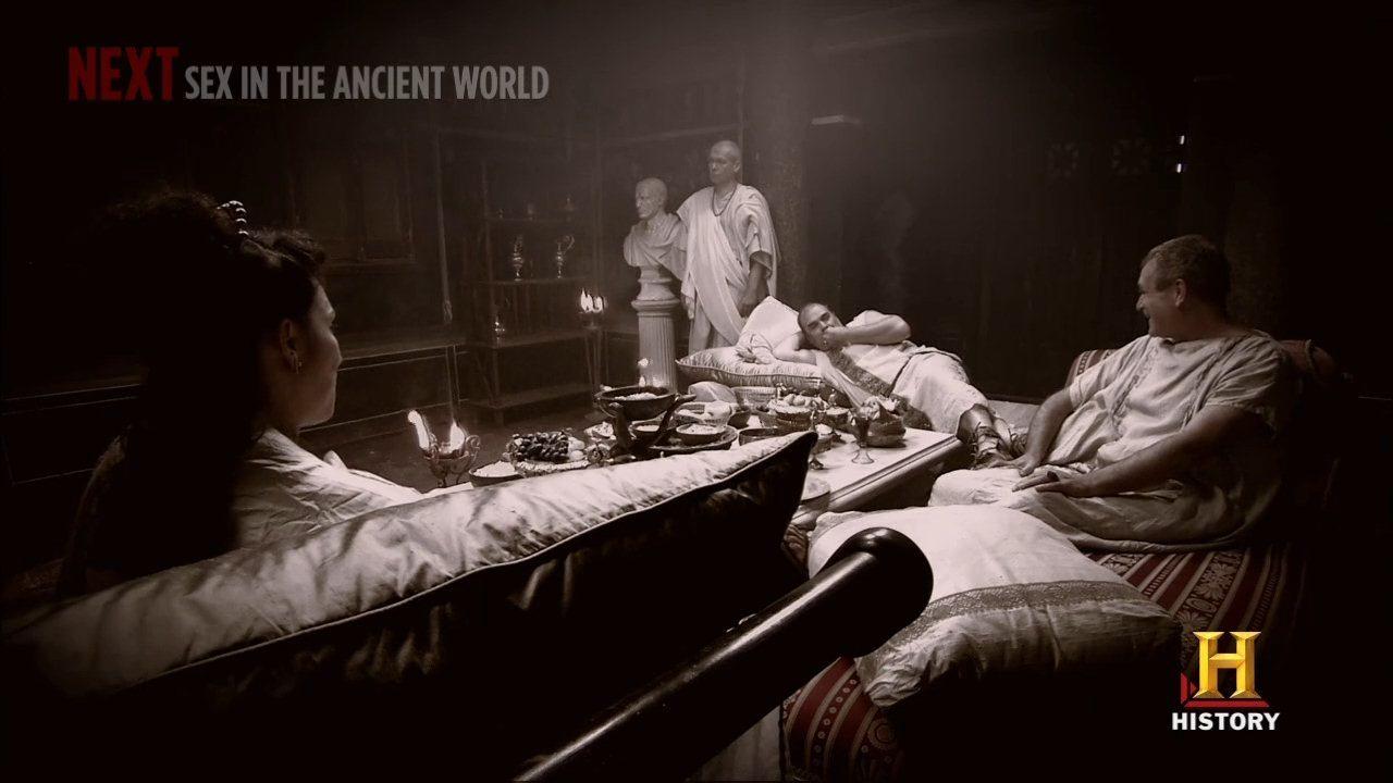 Сцены не вошедшие в фильм калигула фото 113-686