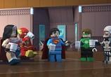 Сцена из фильма LEGO Супергерои DC: Лига Справедливости - Космическая битва / DC Comics Super Heroes: Justice League - Cosmic Clash (2016) LEGO Супергерои DC: Лига Справедливости - Космическая битва сцена 1