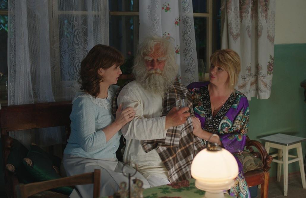 Скачать фильм дедушка моей мечты (2015) web-dlrip торрент.