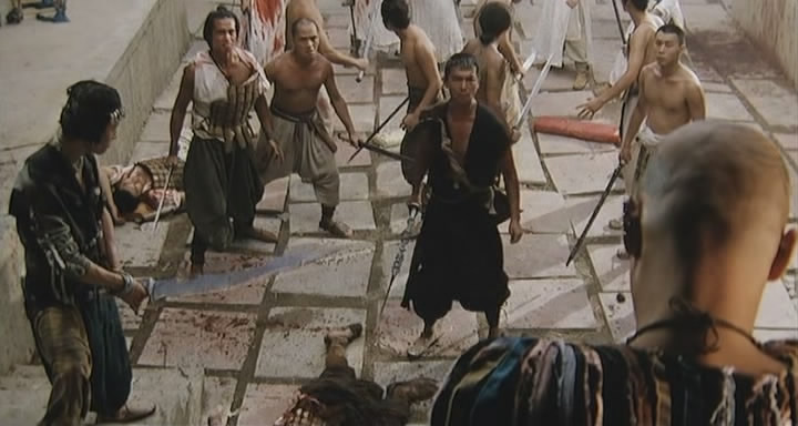 лезвие фильм 1995 скачать торрент - фото 2