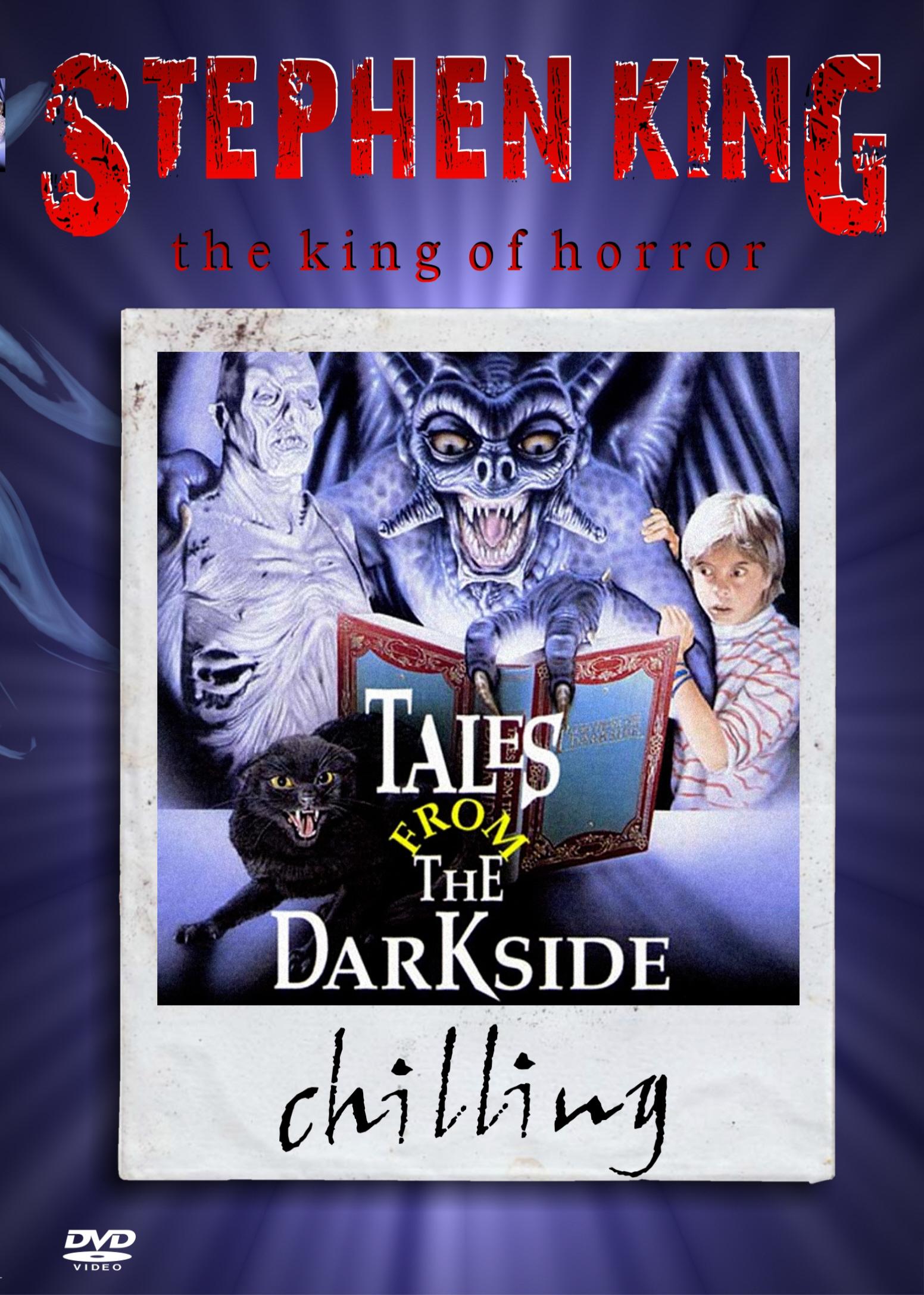«Сказки С Темной Стороны» — 1990